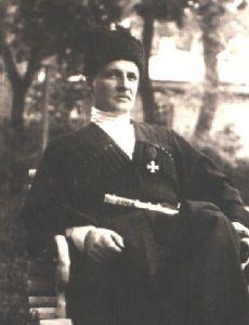 Pavlo Skoropadskyi