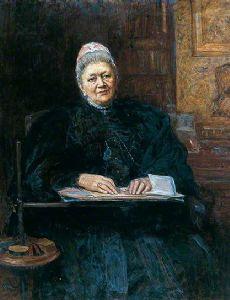 Phoebe Lankester