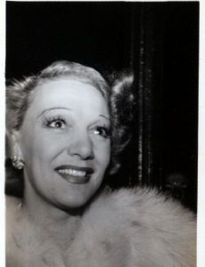 Gertrude Lawrence
