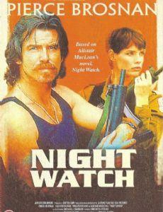 Detonator II: Night Watch