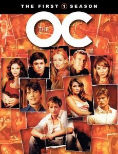 """The O.C."" The Girlfriend"