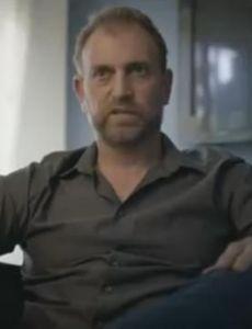 Shane Robson