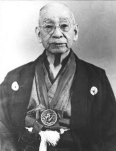 Chōshin Chibana