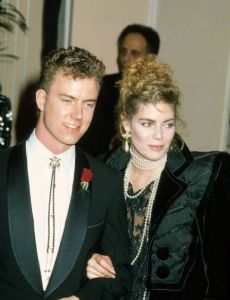 kelly mcgillis dating history Kelly mcgillis top gun jacket features:  in relationship with paramount pictures  top gun kelly mcgillis leather jacket.