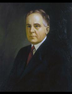 Flem D. Sampson