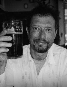 Malcolm Brenner (writer)