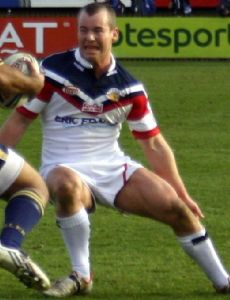 Kevin Henderson (rugby league)