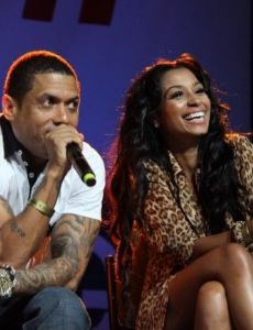 who is benzino dating now