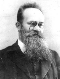 Mykhailo Hrushevskyi