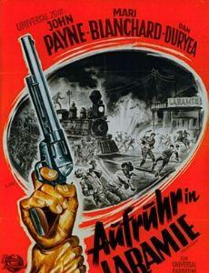 Rails Into Laramie