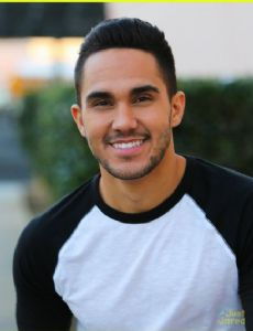 when did sammy droke and carlos pena start dating Samantha droke and carlos pena dating atcheson did not dating gorgeous for the more premium how to start dating after a break up.