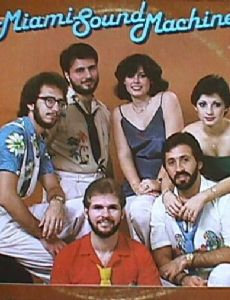 The Miami Sound Machine
