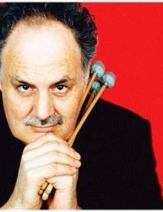 David Friedman (percussionist)