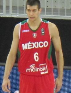 Román Martínez (basketball)