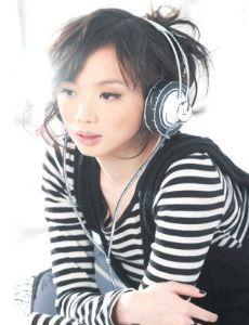 Jasmine (Taiwanese singer)