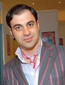 Garik Martirosyan