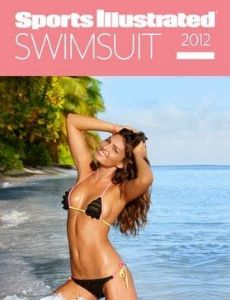 Sports Illustrated: The Making of Swimsuit 2012