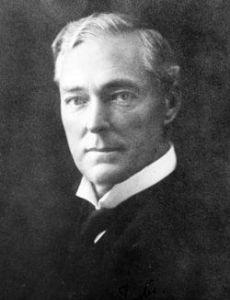 Henry Forster, 1st Baron Forster