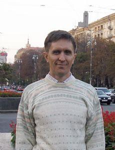 Aleksey Markovsky