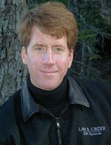 Steven Zirnkilton