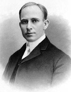 Henry John Klutho