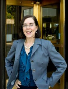 Kate Brown (politician)