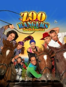 Zoo Rangers in South America
