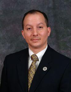 RJ Harris (politician)