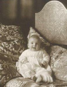 Prince Mircea of Romania