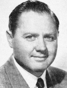 Joseph F. Holt