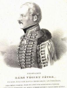 Peter von Vécsey