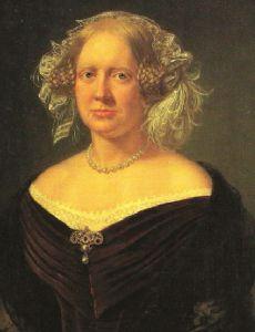 Princess Caroline of Denmark