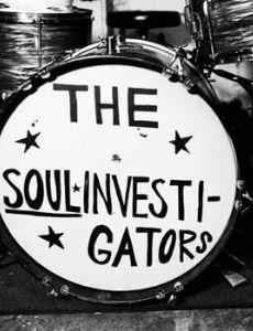 Calypso King & the Soul Investigators