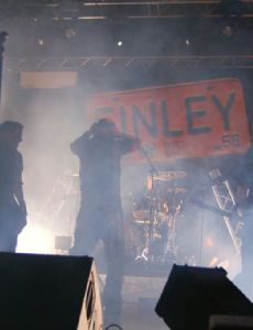 Finley (band)