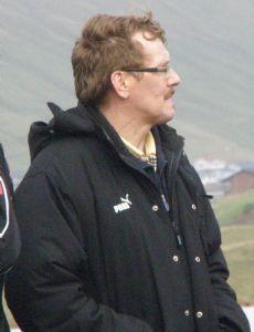 Jógvan Martin Olsen