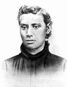 Maria Louisa Bustill