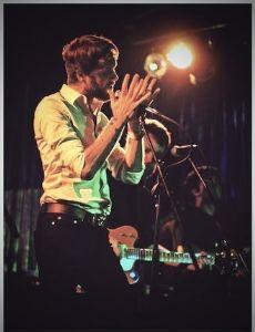 Ben Lovett (American musician)