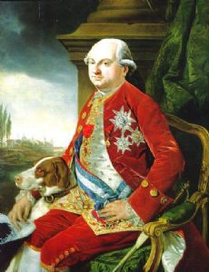Ferdinand, Duke of Parma