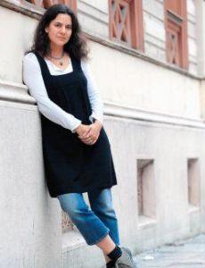Lenka Udovicki