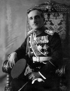 Aleksandar Karagjorgjevic