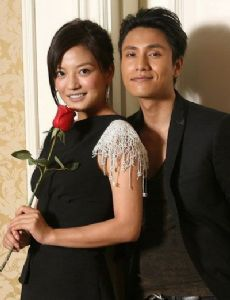 Zhao Wei and Kun Chen
