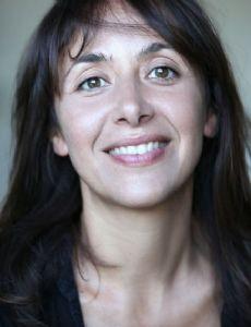 Lucia Sanchez