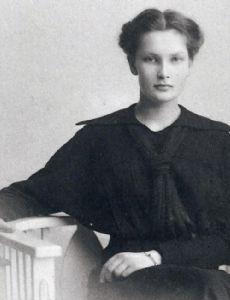 Tatiana Botkina