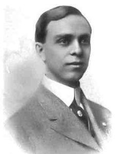 Oliver Parker Fritchle