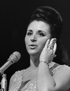Lucille Starr