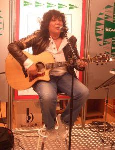 Rosana Arbelo