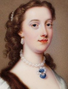 Margaret Bentinck, Duchess of Portland