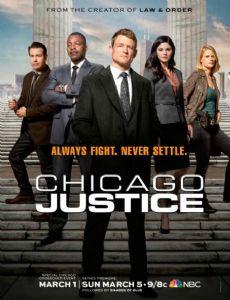Chicago Justice (TV Serie