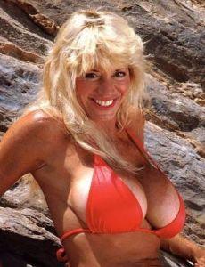 Gina Gianetti