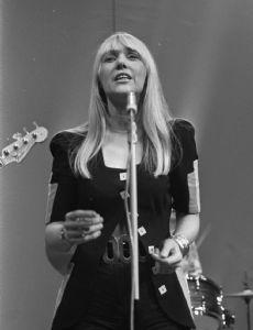 Sally Carr